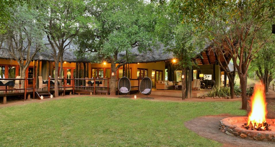 Black Rhino Game Lodge, Bojanala