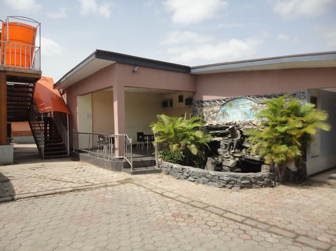 Options 247, IbadanNorth