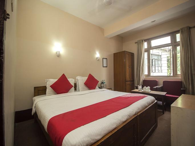 OYO 3476 Hotel White Mountain, East Sikkim