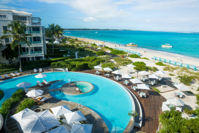 The Palms Turks and Caicos,