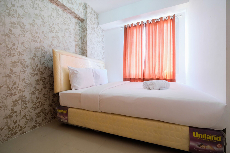 Comfortable Fully Furnished 2BR Bassura City Apartment By Travelio, East Jakarta