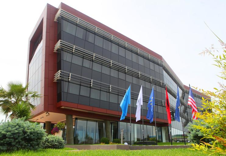 Best Western Premier Ark Hotel, Tiranës