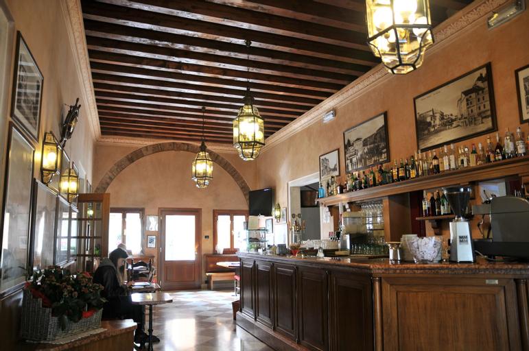 Hotel 5 Colonne, Venezia
