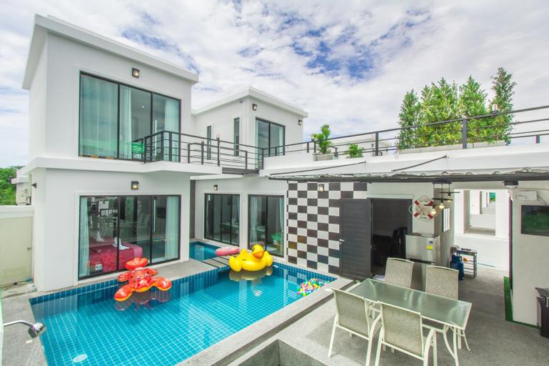 Dream House Pool Villa Huahin, Hua Hin