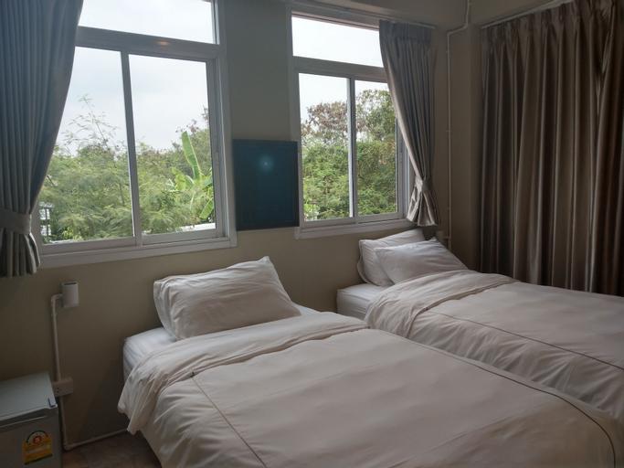 Warila Hotel, Muang Samut Prakan