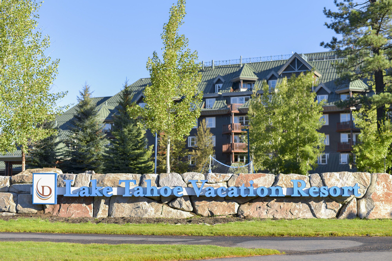 Lake Tahoe Vacation Resort by Diamond Resorts, El Dorado