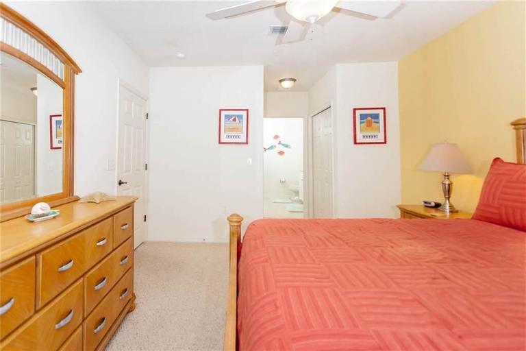 Canopy Walk 1012 - Three Bedroom Condo, Flagler