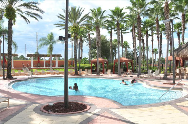 Solana #1 - 7 Bed Villa w/ Private Pool, Polk
