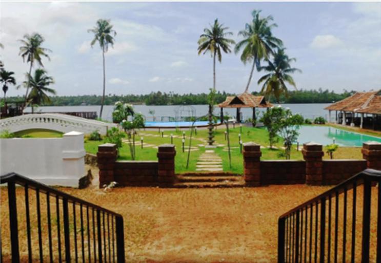 Sukhayus Wellness Heritage - Cherai, Ernakulam