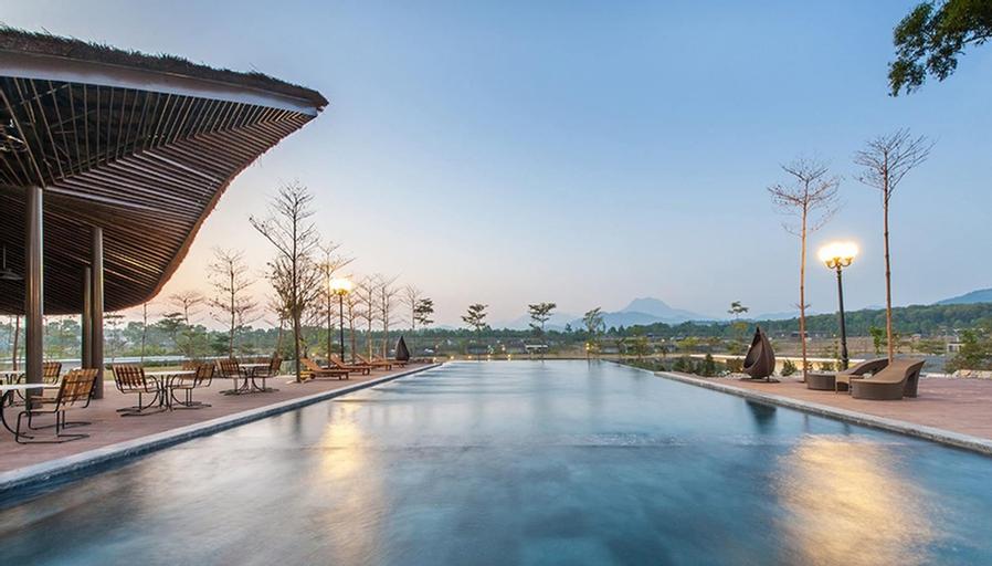 Flamingo Dai Lai Resort, Phúc Yên