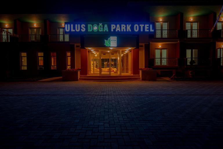 Ulus Doga Park Otel, Ulus