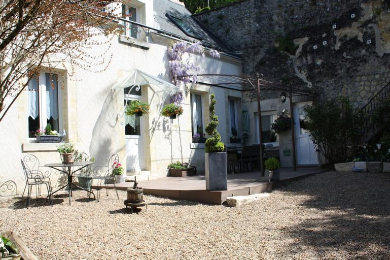 Le Clos Mariotte, Indre-et-Loire