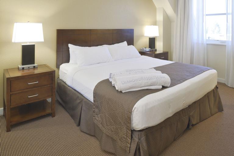 Lake Tahoe Vacation Resort by Diamond Resorts, El Dorado