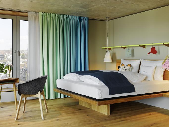 25hours Hotel Langstrasse, Zürich