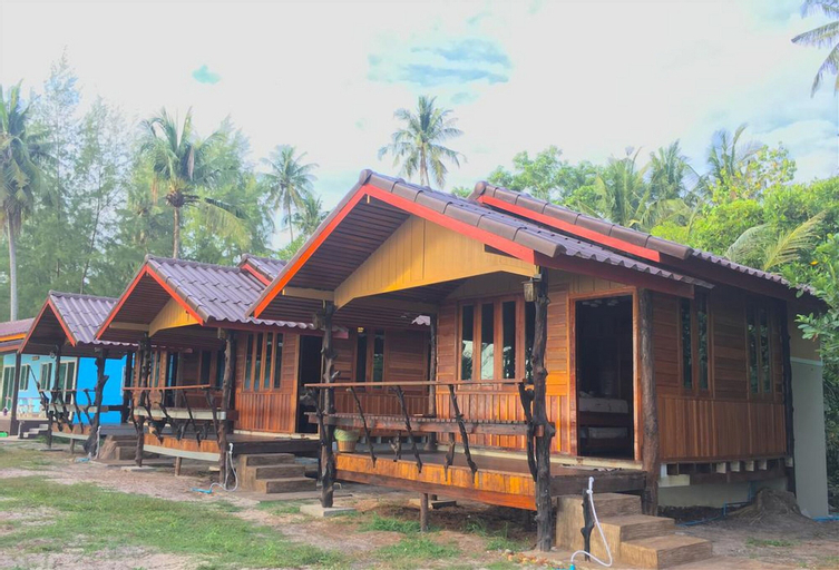 I-Lay House Koh Kood, K. Ko Kut