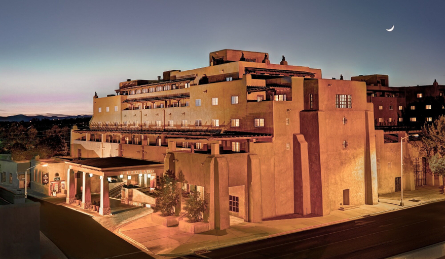 Eldorado Hotel & Spa, Santa Fe