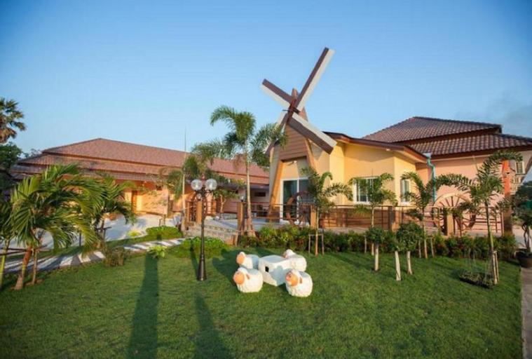 Naphet Resort, Ban Lat