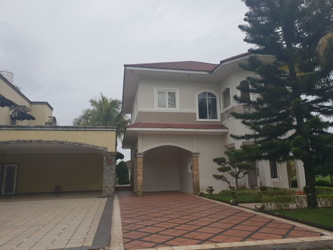 Green Hill Villa Sibolangit, Deli Serdang