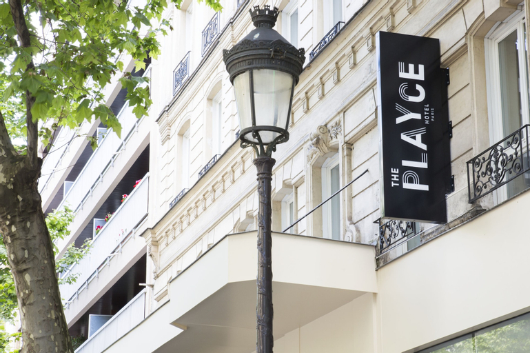 The Playce Hotel by HappyCulture, Paris
