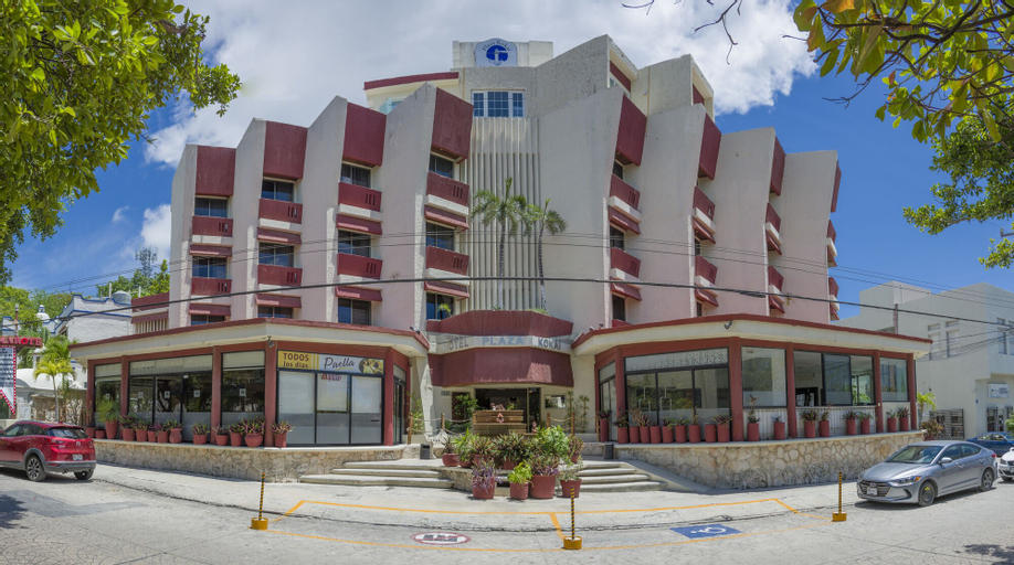 Hotel Plaza Kokai Cancún, Isla Mujeres
