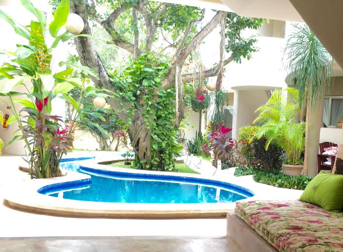 Hotel Posada 06 Tulum, Cozumel