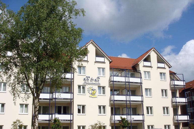 K & R Appartements GbR, Vorpommern-Rügen