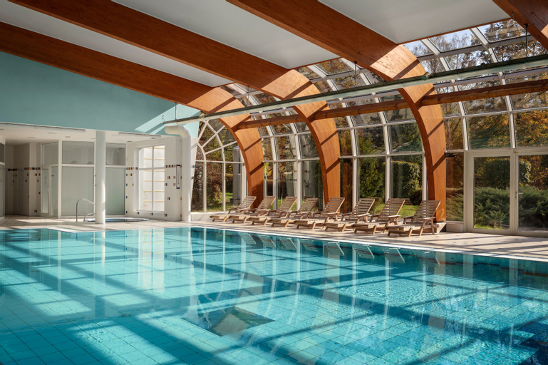 Spa Resort Sanssouci, Karlovy Vary