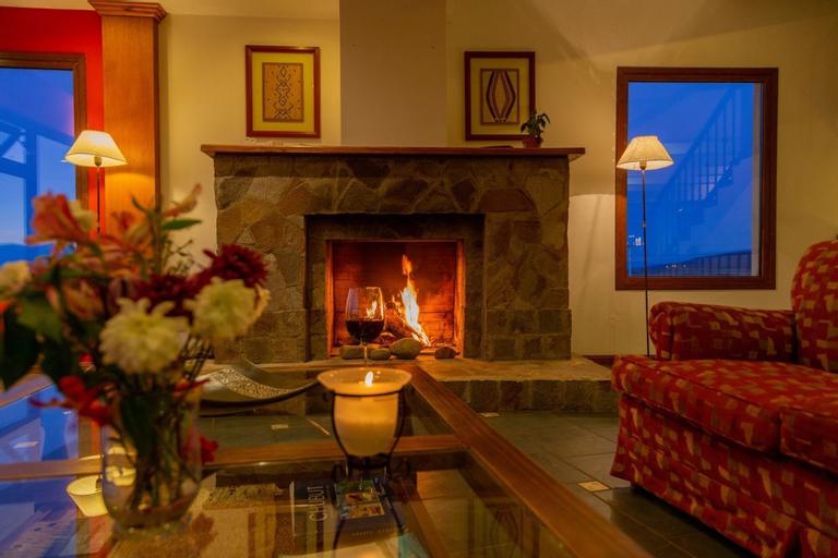 Terraza Coirones Hotel, Lago Argentino