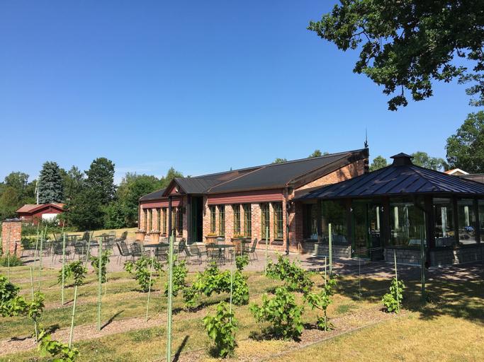 Åmund Vin & Fruktgård, Kalmar
