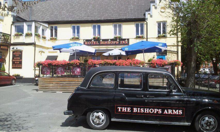 Hotel Bishops Arms Kristianstad, Kristianstad