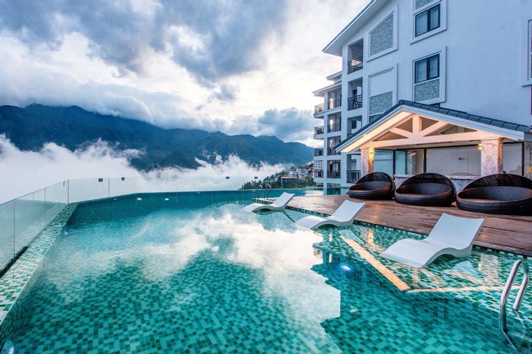 Bamboo Sapa Hotel, Sa Pa