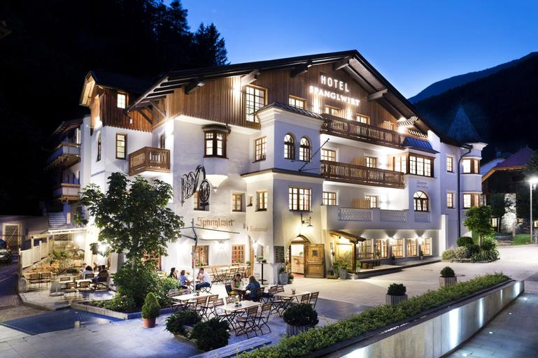 Spanglwirt, Bolzano