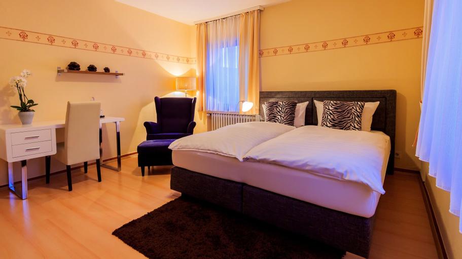 Hotel Palatino, Hochsauerlandkreis