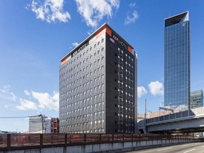 APA Hotel TKP Sendai-Ekikita, Sendai