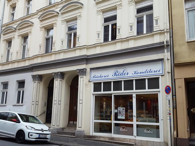 SP Hotels- Apartment an der Wiesenstraße, Wuppertal