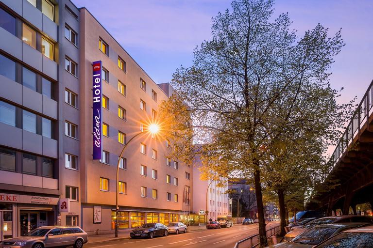 Novum Hotel Aldea Berlin Centrum, Berlin