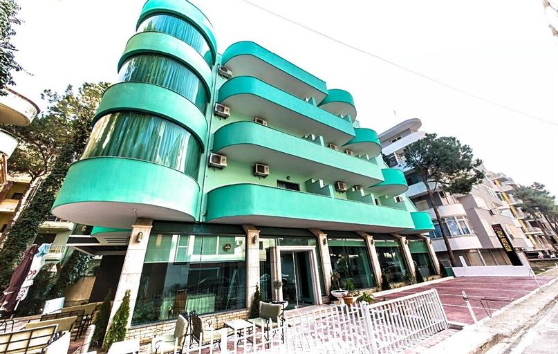 Western Star Hotel, Durrësit