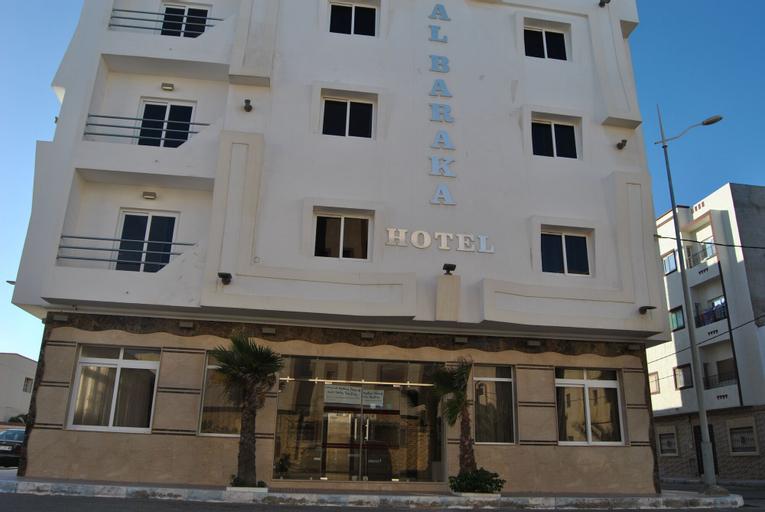 Boutique Hôtel Albaraka,