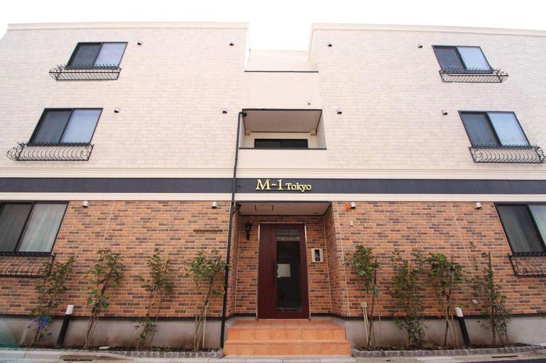 M-1 Tokyo Minamikamata, Ōta