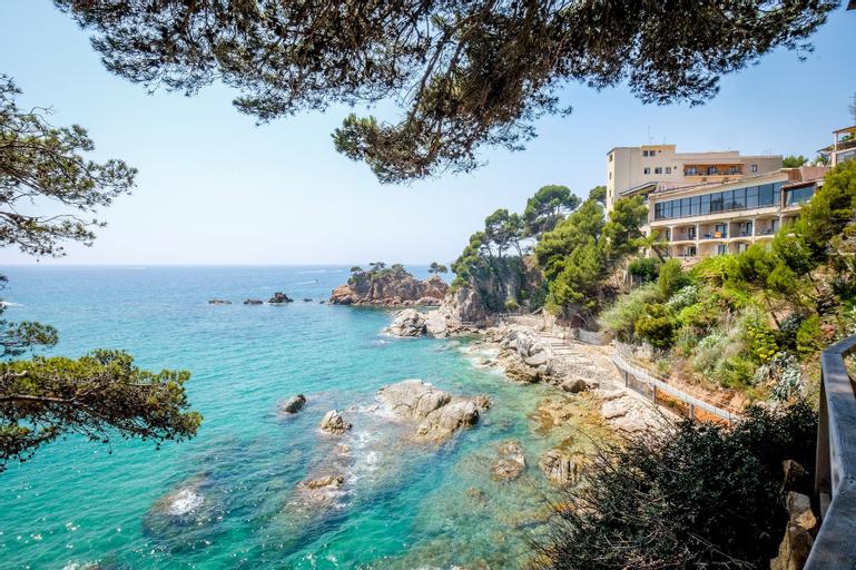 Cap Roig, Girona