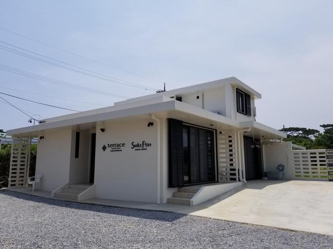 terrace IRIOMOTEJIMA CONDOMINIUM, Taketomi