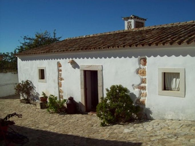 Villa With 4 Bedrooms in Loulé, With Wonderful Mountain View, Private, Loulé