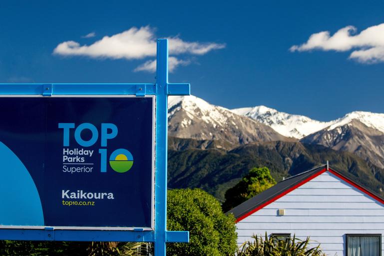 Kaikoura TOP 10 Holiday Park, Kaikoura
