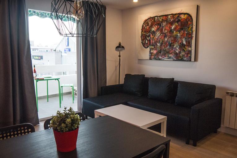 Ever House Ifema - Mar de Cristal, Madrid