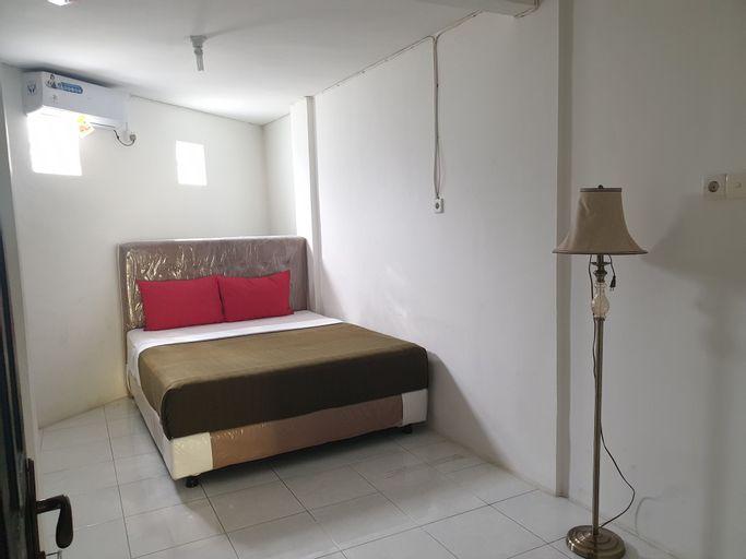 360 Homestay, Padang