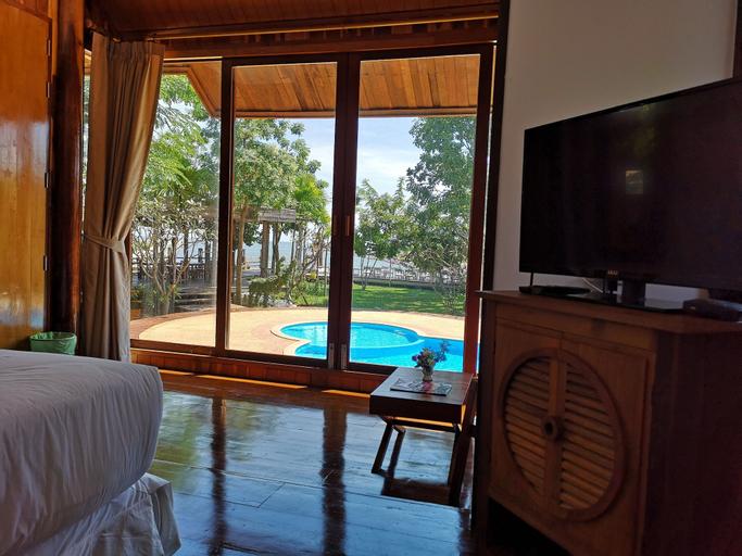 Veepana Resort, Ban Laem