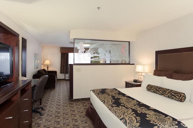 Shilo Inn Suites Hotel - Portland Airport, Multnomah