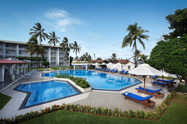 Berjaya Hotel Colombo, Dehiwala-Mount Lavinia