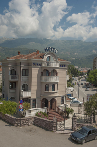 Vila Lux Hotel,