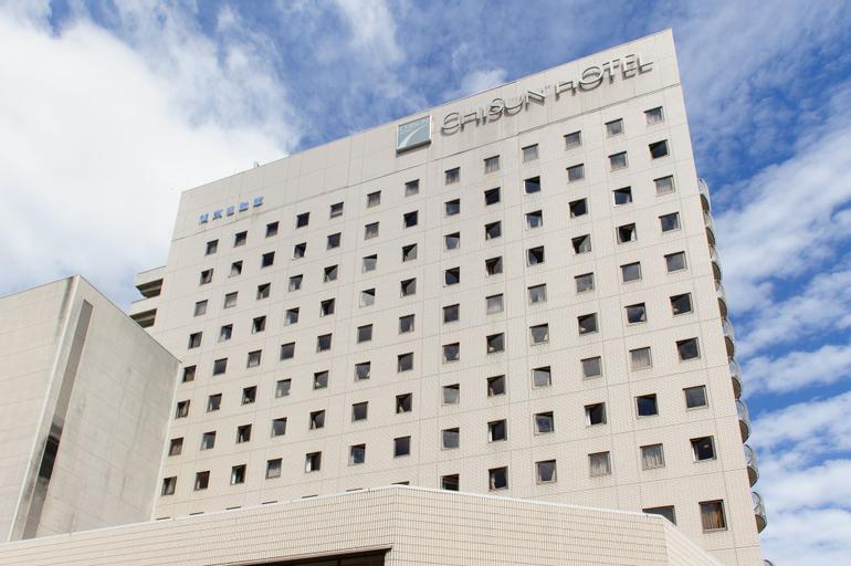 Chisun Hotel Utsunomiya, Utsunomiya